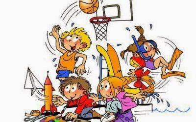 2. športni dan