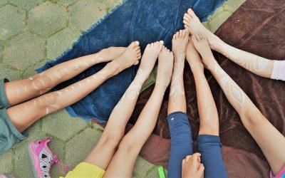 Poletne aktivnosti – Popestrimo šolo